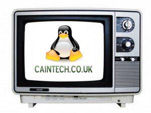 tv-Linux