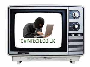 Create a Script to Steal Data   Caintech co uk