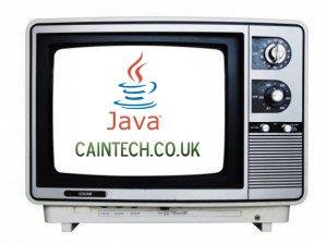 Java | Caintech co uk