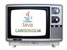 TV Java